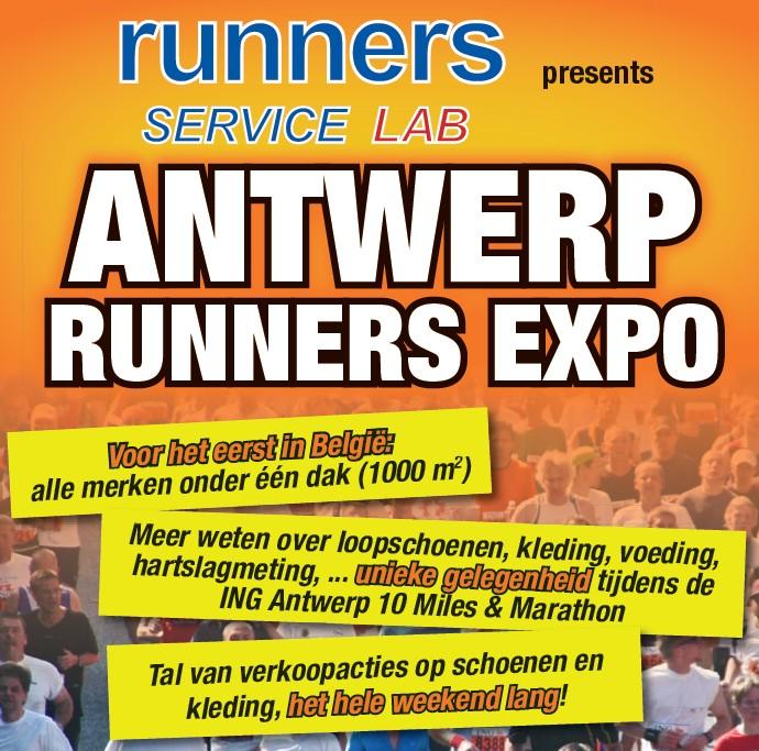 beginjaren-runners-lab-expo-antwerp-10-miles