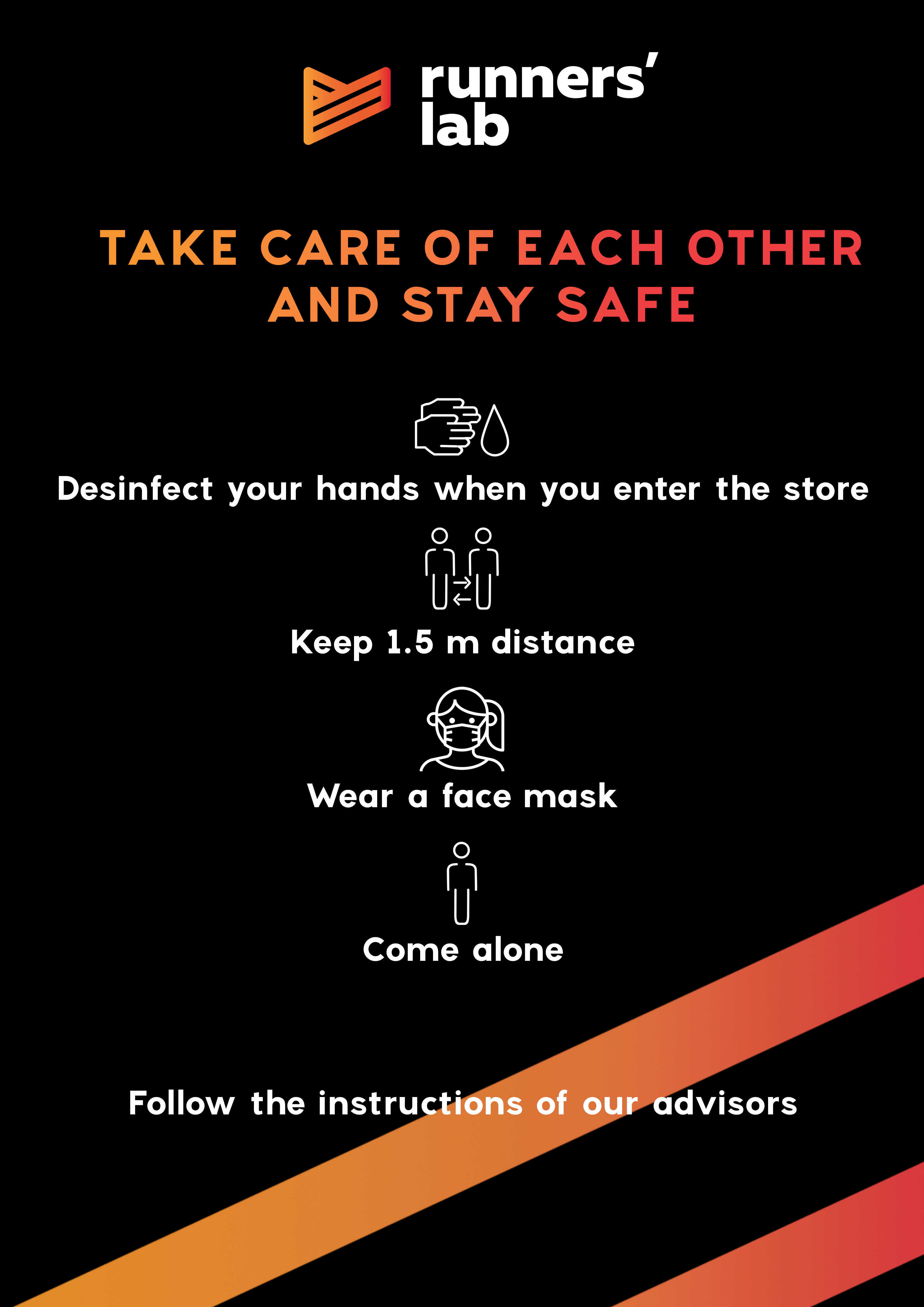 health-instructions-take-care-of-each-other-stay-safe